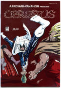 CEREBUS the AARDVARK #36 37 38 39 40, VF/NM, Dave Sim, 1977, more in store, QXT