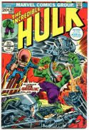HULK #163 164 165, VF+, Bruce Banner, 1968, Incredible, 1st Omen, Armbuster