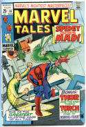 MARVEL TALES #19 20, FN, Spider-man, Thor, Stan Lee, Ditko, 1964, more in store