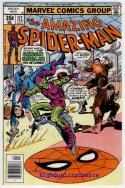 Amazing SPIDER-MAN #177, VF/NM, Green Goblin, Ross Andru, 1963 1978, Len Wein