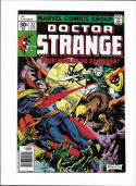 DR STRANGE #22, VF/NM, Rudy Nebres, Mind Trip, 1974 1977, Doctor, more in store