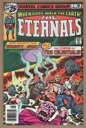 ETERNALS #2, VF, Jack Kirby, Marvel, 1st Ajak, Celestials, 1976, more in store