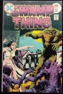 SWAMP THING #16, VF, Horror, 1972 1975, Warring Dead, Redondo, more in store