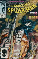 SPIDER-MAN #294, VF/NM, Mike Zeck, Amazing, Kraven, 1963 1987, more ASM in store