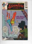 ADVENTURE COMICS #391, FN/VF, SuperGirl, Linda Danvers, 1938 1970, more in store