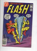 FLASH #281 282 283 284 , VG/FN, 4 issues, 1980, more in store, DC