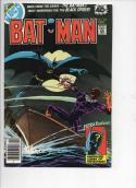 BATMAN #306, VF/NM, Black Spider, Gotham, DC, 1940 1978, more BM in store