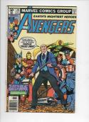 AVENGERS #201, VF/NM, Thor, Iron Man, George Perez, 1963 1980, more Marvel in store