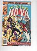 NOVA #2, VF, Condor, Buscema, Marv Wolfman, 1976, more in store