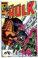 HULK #290, NM, Incredible, Bruce Banner, Modok, 1968 1983, Marvel