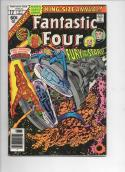 FANTASTIC FOUR #12 Annual, VF+, InHumans,1961 1977, Marvel