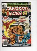 FANTASTIC FOUR #181, NM-, Annihilus, Sinnott, 1961 1977, Marvel, more FF in store