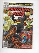 FANTASTIC FOUR #188, VF/NM, Molecule Man, Sinnott, 1961 1977, Marvel, more FF in store