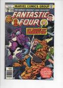 FANTASTIC FOUR #193, VF+, Darkoth, Sinnott, 1961 1978, Marvel, more FF in store