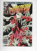 DAREDEVIL #180 VF/NM  Murdock, Frank Miller, 1964 1982, more Marvel in store