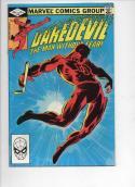 DAREDEVIL #185 VF/NM  Murdock, Frank Miller, 1964 1982, more Marvel in store