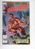 DAREDEVIL #191 NM  Murdock, Frank Miller, Roulette, 1964 1983, more Marvel in store