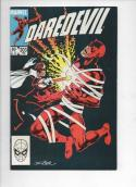 DAREDEVIL #203 NM  Murdock, Trumps, 1964 1984, more Marvel in store