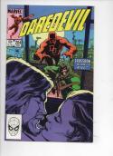 DAREDEVIL #204 NM  Murdock, CrossBow, 1964 1984, more Marvel in store