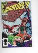 DAREDEVIL #211 NM  Murdock, Without Fear, 1964 1984, more Marvel in store