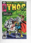 THOR #288 VF/NM God of Thunder Forgotten One 1966 1979, more Thor in store
