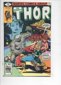 THOR #289 VF/NM God of Thunder Destroyer 1966 1979, more Thor in store