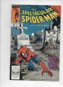 Peter Parker SPECTACULAR SPIDER-MAN #148 VF/NM, Ned Leeds 1976 1989 more in store