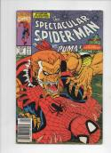 Peter Parker SPECTACULAR SPIDER-MAN #171 172 173 VF 1976 1990 1991 more in store, 3 issues