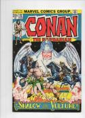 CONAN the BARBARIAN #22, FN+ Barry Smith, Howard, 1970 1973, more in store