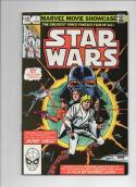 MARVEL MOVIE Showcase STAR WARS #1, FN/VF, Darth Vader, 1982, more SW in store