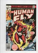 HUMAN FLY #1, VF/NM, Spider-man, 1977, Bronze age, more Marvel in store