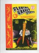 FLAMING CARROT #9, VF, Bob Burden, Renegade, Zany, 1984 1985, more FC in store