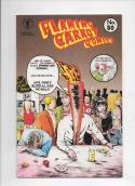 FLAMING CARROT #30 B, NM, Signed by Bob Burden, Dark Horse, 1992, more FC in store