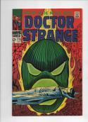 DOCTOR STRANGE #173, NM-, Mystic Arts, Gene Colan,1968, more DS in store, Dr