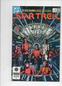 STAR TREK #1 2 3 4 5 6 7 8 9 10- 17, 19-56, FN to VF/NM, 1984, Captain Kirk, Spock, 55 issues, no #18