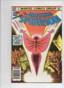 Amazing SPIDER-MAN #16 Annual, FN, 1st Monica Rambeau, Captain Marvel, 1963 1982 more in store