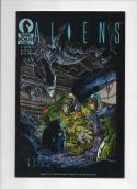 ALIENS #1, VF+, Mark Verheiden, Mark Nelson, 1988, 1st, more Horror in store