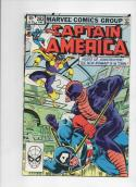 CAPTAIN AMERICA #282, VF/NM, Constrictor, Nomad Mike Zeck 1968 1983, more CA in store