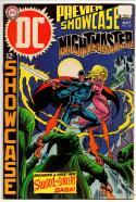 SHOWCASE #82, FN, Joe Kubert, NightMaster, 1969 more Silver age in store