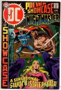 SHOWCASE #83, VG+, Bernie Wrightson, NightMaster, 1969 more Silver age in store