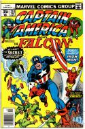 CAPTAIN AMERICA #218, VF/NM, Iron Man 1968 1977, more CA in store