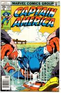 CAPTAIN AMERICA #224, VF/NM, Mike Zeck, 1968 1978, more CA in store
