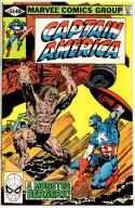CAPTAIN AMERICA #244, VF/NM, Tom Sutton Monster, 1968 1979, more CA in store
