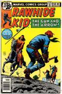 RAWHIDE KID #150, VF, Western, 1955 1979, Mark Jewelers, more westerns in store
