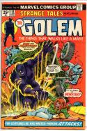 STRANGE TALES #174, VG/FN, Golem, 1951 1974, more in store