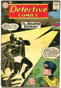 DETECTIVE COMICS #284, VG-, Bob Kane, Caped Crusader, 1937 1960, more in store