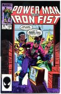 POWER MAN & IRON FIST #105 106 107 108 109, VF/NM, Luke Cage 1974,5 iss, Kung-Fu