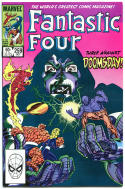 FANTASTIC FOUR #251 252 253 254 255 256 257-260, VF/NM, 1961, more FF in store