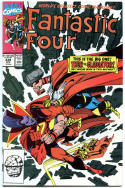 FANTASTIC FOUR #331 332 333 334 335 336 337-340, VF/NM, 1961, more in store, GB