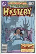 HOUSE of MYSTERY #294, VF+, Bruce Jones, Kaluta,  Infantino, more in store